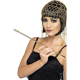 Smiffys rozšíriteľná maškarné šaty držiak cigariet