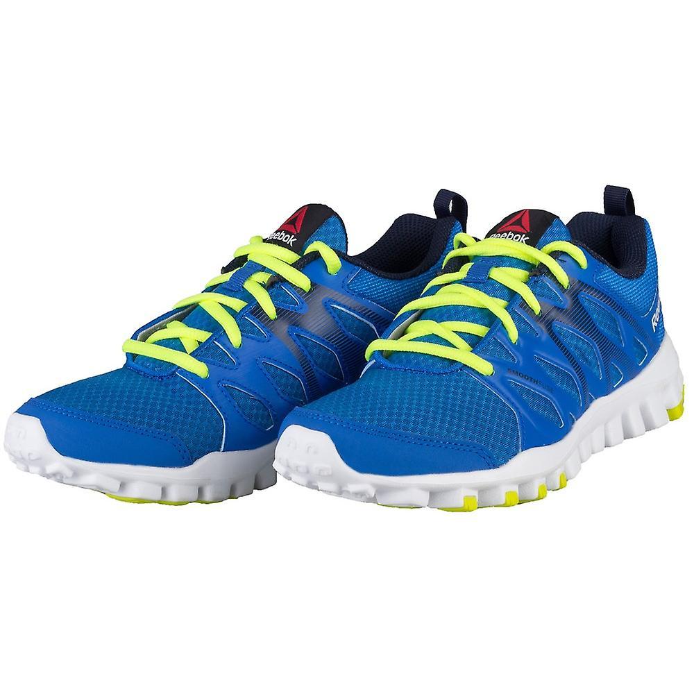 Reebok Realflex Train 40 V72668 Universal All Year Kids Shoes
