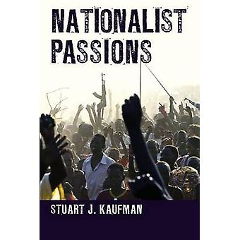 Passioni nazionaliste di Stuart J. Kaufman - 9781501700569 libro
