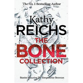 De collectie Bone - vier novellen door Kathy Reichs - 9781784755898 Bo