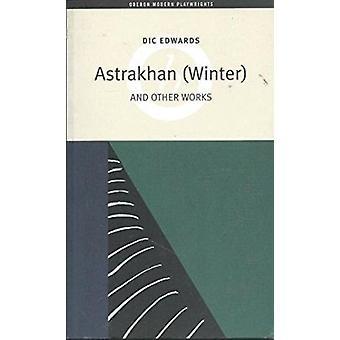 Astrakhan (hiver) par Dic Edwards - livre 9781840025965