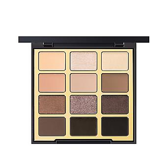 Milani Eyeshadow Palette - 03 Soft & Sultry