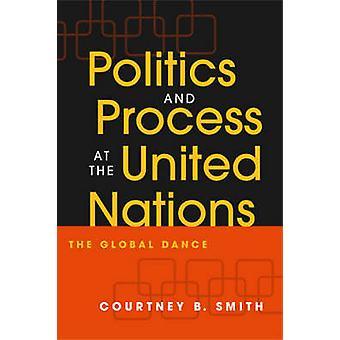 Politique et processus à l'ONU - la danse du mondiale par la Cour