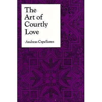 The Art of Courtly Love (Records of Western Civilization Series)