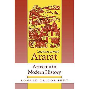 Mit Blick auf den Ararat: Armenien in der modernen Geschichte