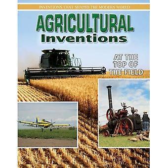 Jordbruks uppfinningar (uppfinningar som formade moderna världen)