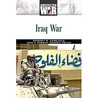 Irakkriget