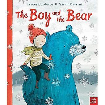 De jongen en de beer