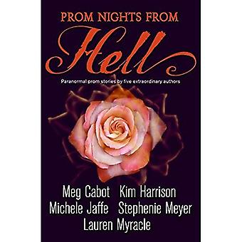 Prom Nights From Hell : Cinq histoires Paranormal