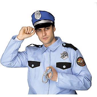 Policeman Kit Adult