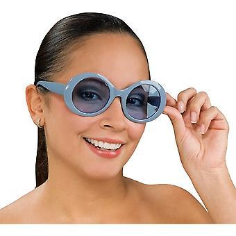 Glasögon utmärkt Capri blå