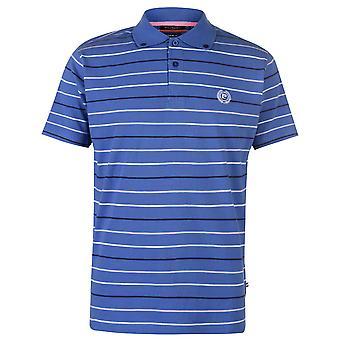 Pierre Cardin męskie pasek 3 Koszulka Polo T Koszulka Krótki rękaw szczyty