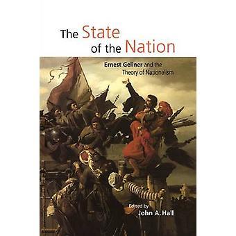 Staat van de natie door John A Hall