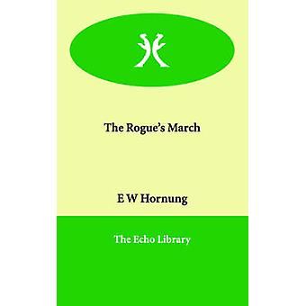 Svindlere mars av Hornung & E W