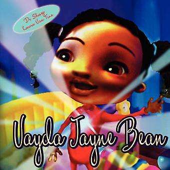 Vayda Jane Bean  Chocolate by Sharp & Michael