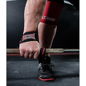 Sling Shot Super Heavy Duty Weight Lifting Straps by Mark Bell 2
