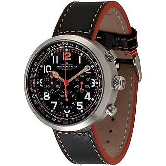 Zeno-Watch Herrenuhr Rondo Chronograph 2020 B560-a15