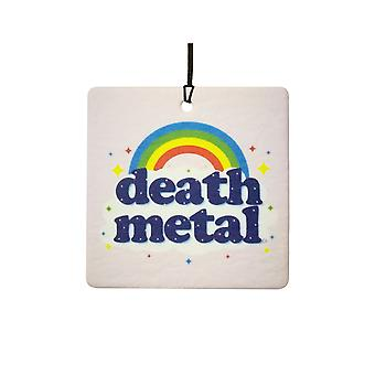 Death Metal auto luchtverfrisser