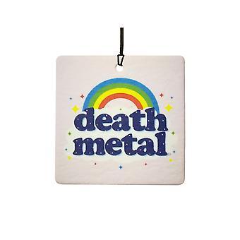 Death Metal Car Air Freshener