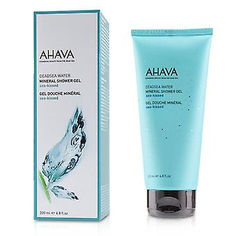 Ahava Deadsea Water Mineral Shower Gel - Sea-kissed - 200ml/6.8oz