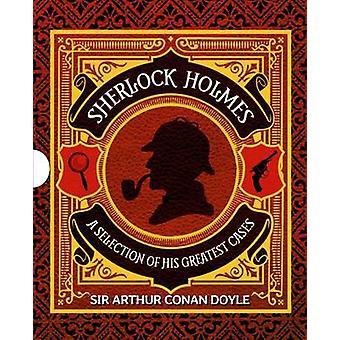 Sherlock Holmes by Arthur Conan Doyle - 9781784043612 Book