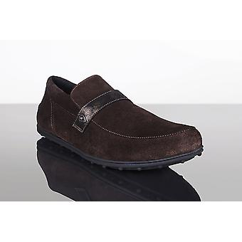 Loafer Brown