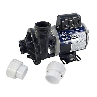 Gecko AF020930002010 0.06 HP 115V Pump Circulation Circ-Master