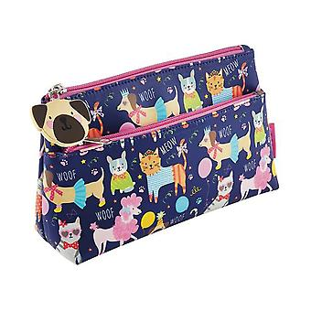 Copii animale de companie de utilitate washbag