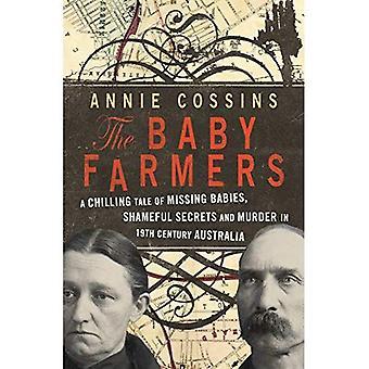 I contadini di bambino: Un racconto agghiacciante di neonati, segreti vergognosi e omicidio nel XIX secolo Australia mancanti