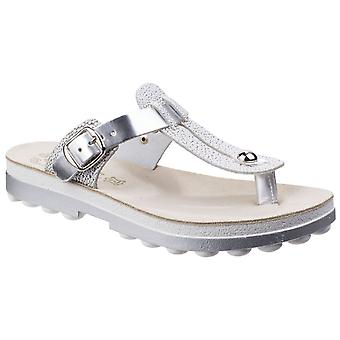 Fantasy Womens Mirabella Buckle Up Sandal
