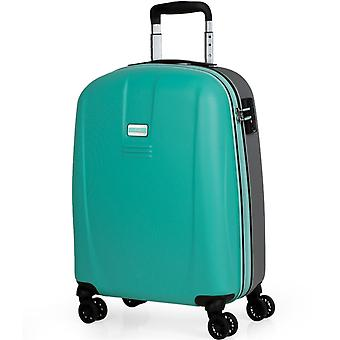 Small cabin trolley case suitcase Jaslen 56550