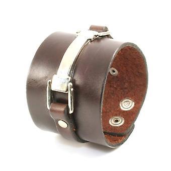 Cored Q396 - Unisex bracelet - stainless steel