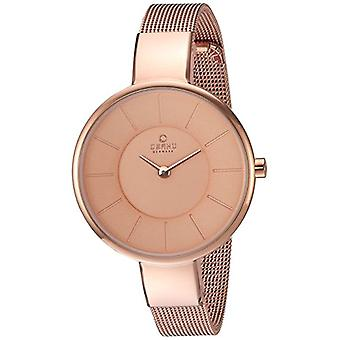 Obaku Watch Woman Ref. V149LXVVMV