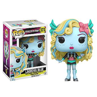 Monster High Lagoona Blue Pop! Vinyl