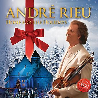 Andre Rieu - Home for the Holidays [CD] USA import