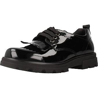 Pablosky schoenen 335519 kleur zwart
