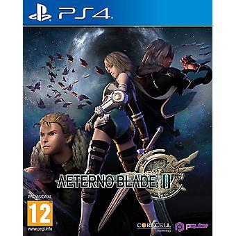 AeternoBlade II PS4-spel