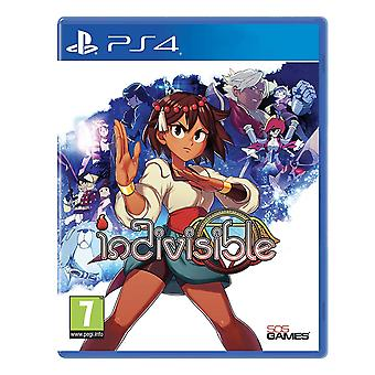 Indivisible PS4 Game