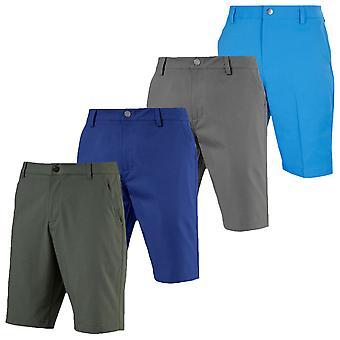 Puma Golf mens Essential Pounce shorts stretch DryCell