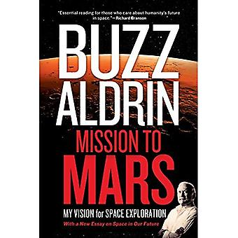 Mission zum Mars: meine Vision für die Weltraumforschung