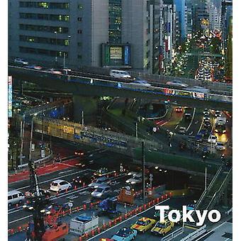 Tokyo door WolfDieter Gericke