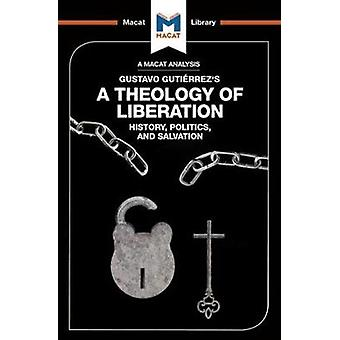 Theology of Liberation by Marthe Hesselmans