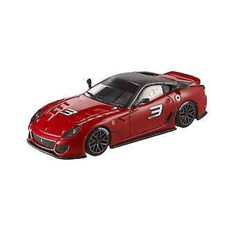 Ferrari 599XX Diecast Model Car