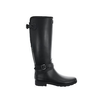 Hunter raffinierte Rücken verstellbar etall Ankle Strap WFT2003RMA Wasser das ganze Jahr Frauen Schuhe
