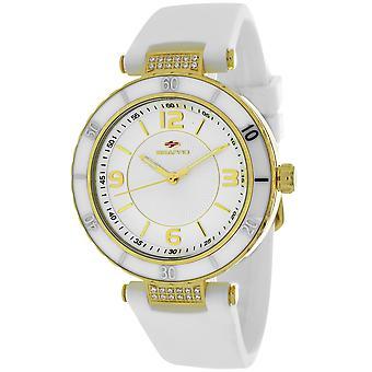 Seapro Women's Silver Dial Watch - SP6411
