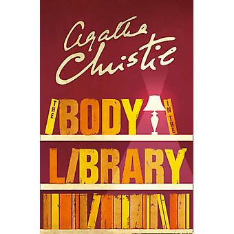 Body in the Library by Agatha Christie