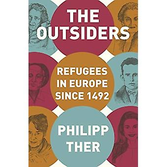 Outsiders by Philipp Ther