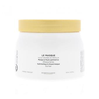 Mascarilla para el Cabello Nutriente Elixir Ultime Le Masque Kerastase (500 ml)