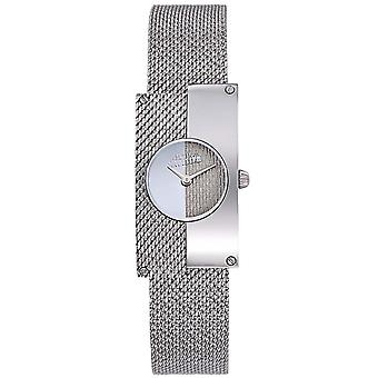 Jean Paul Gaultier Watch 8506501 - Silver Steel Women