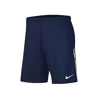 Nike League Knit II BV6852410 fotbal all year pantaloni barbati